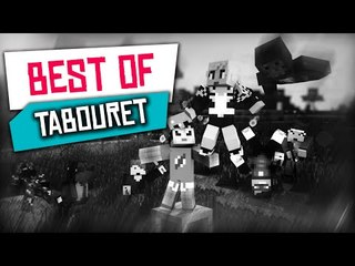 THIS IS TABOURET ! [BEST-OF]
