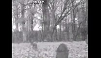 OMG!!! Graveyard Ghost Caught On Camera
