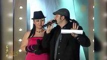 SMS Male - Pro Band - ZHURMA SHOW AWARDS 5 - ZICO TV HD