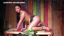 Nicki Minaj Gets 'Anaconda' Wax Statue At Madame Tussauds