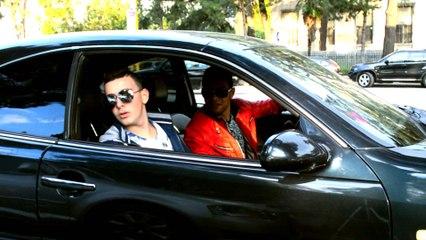 Tan Tirona ft Naldi : Chihuahua (HD Video Official) Three Productions