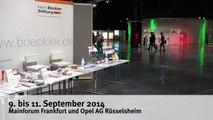 Digitalisierung in der Arbeitswelt - Interview mit Michael Guggemos, Hans-Böckler-Stiftung