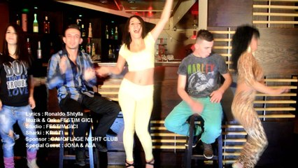 Soni Alidemit : Aroma Fiksuse (HD Video Official) Three Productions