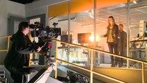 "Quantum Break - Bande-annonce Gamescom ""Cast"""
