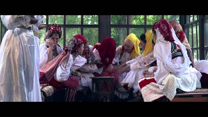 "Official teaser-The National Song and Dance Ensemble ""Shota"" /Ansambli Shota"