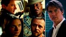 Mission: Impossible Rogue Nation - L'équipe au complet [VOST]