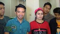 Geisha Latihan Jelang HUT SCTV ke-25 - WasWas 05 Agustus 2015