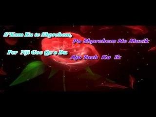 Arditi Ft. Loricado - Mes Tokes Dhe Qiellit (Official Video Lyrics)