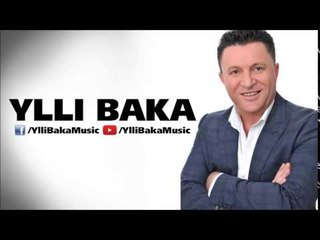 Ylli Baka - Moj llokumja me sheqer (Official Song)