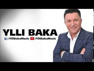Ylli Baka - Burre e grua (Official Song)