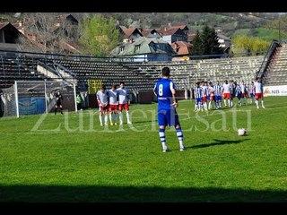 RENOVA - RABOTNICKI 1-1 (15.04.2015) HD