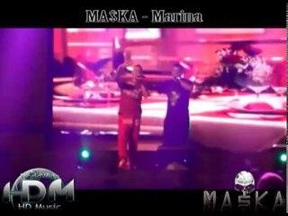 MASKA - Marina (Live ne''OPEN PORT'' Summer Fest 26-05-2013 Durres-Albania)