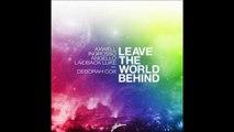 Swedish House Mafia - Leave The World Behind (Studio Acapella)