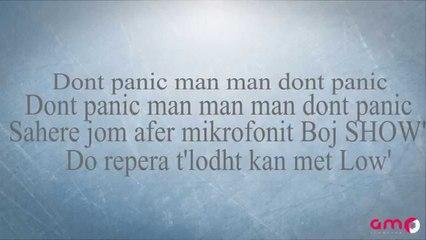 Tensioni - Don't Panic (Official Video Lyric) 2015