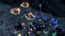 StarCraft II : Legacy of the Void - gamescom 2015 Allied Commanders Preview