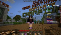 """IM SO BAD"" Minecraft Master Builders  -  Minigame Mania"