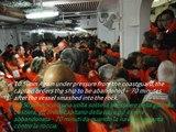 Costa Concordia disaster Coast guard account Tragedia Costa Concordia dinamica dell' incidente.wmv