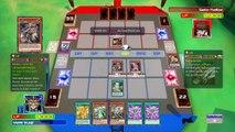 Yu-Gi-Oh! Legacy of the Duelist Seto Kaiba vs Yami Yugi