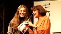 Jugend forscht Bundeswettbewerb 2010: Sonderpreisverleihung