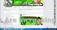 How To Get Unlimmited Likes , Comments Ad Followers on Facebook New Trick 2015