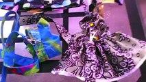 Ada Nieves Rat Clothes Fashion Show, Rat Convention 2011, New York City (David Letterman)