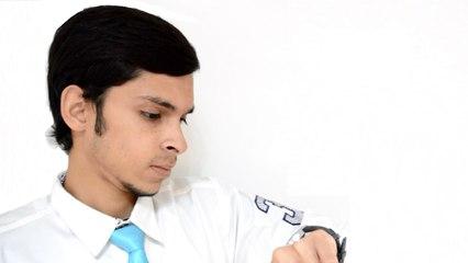 Shaheryar Malik - Everytime when Girls get ready...