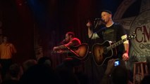 One (acoustic U2 cover) - Mike Masse and Jeff Hall - video
