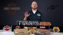 Harley Davidson License Plate Frames and Plates at Jafrum.com