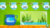 Cartoon for kids | Kids learn to read | Teach children to read words | Children are reading