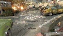 Dying light PATROL ( dying light moments )