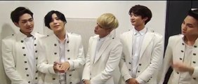 SHINee 샤이니_Korean Thanksgiving Day Message 추석 인사