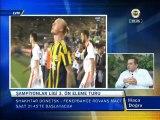 İlhan Ekşioğlu'nun Shakhtar Donetsk Maçı Öncesi Açıklamaları