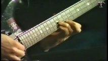 Metallica  Jason Newsted Bass Solo - Mexico City 1993