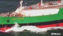 Nigéria, Nigeria's Liquefied Natural Gas veut étendre ses exportations