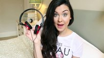 What's In My Hand Luggage Bag? In-Flight Travel Essentials