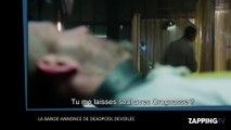 Deadpool : sexe, violence et humour la bande-annonce non censurée dévoilée