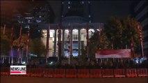 Joko Widodo, Prayuth confirmed as new leaders of Indonesia, Thailand   인니 헌재 ′대선
