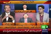 Mujeeb ur Rehman And Ajmal Jami Making Fun Of Altaf Hussain On MQM Poll Referendum