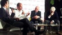 Etienne Chouard débat avec Michel Rocard + critique sur l'indigence des médias