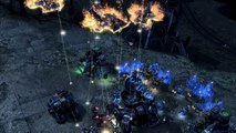 Allied Commanders Preview - StarCraft II: Legacy of the Void