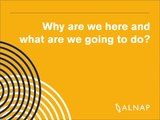 Global Forum: Why are we here and what are we going to do?