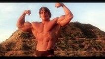 Arnold Schwarzenegger Bodybuilding Training - No Pain No Gain 2015()