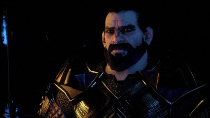 DRAGON AGE  INQUISITION Official Trailer – The Descent (DLC) de Dragon Age : Inquisition