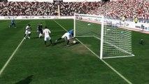 FIFA 11 (+FIFA 10) Ultimate Fails Compilation - 50 ORIGINAL FAILS! - MUST SEE - 720p HD