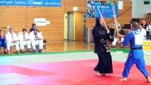 Königreich Deutschland - Weltmeister gegen König - Judokampf des Jahres!