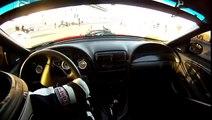 Alex'es Voodoo Racing Innovation 03 Cobra, helmet cam, wheelstand