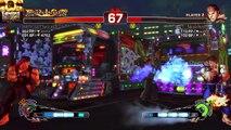Renoi SDF hadouken Street Fighter Metro - Vidéo dailymotion