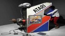 Billy Mays - Atari