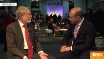 Do it like Britain: Paul Collier on how EU can help the bottom billion
