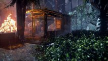 Rise of the Tomb Raider - Bande-annonce de gameplay Gamescom